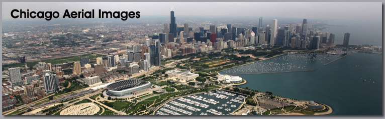 Chicago Aerial Images